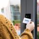Access Control System - Earth Control Systems, Surat